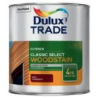 Dulux Trade Classic Select Woodstain Rich Mahogany